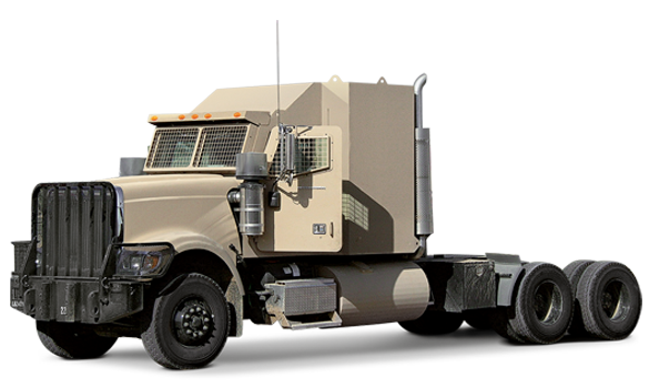 Navistar Defense - Navistar Defense 5000-MV - Military