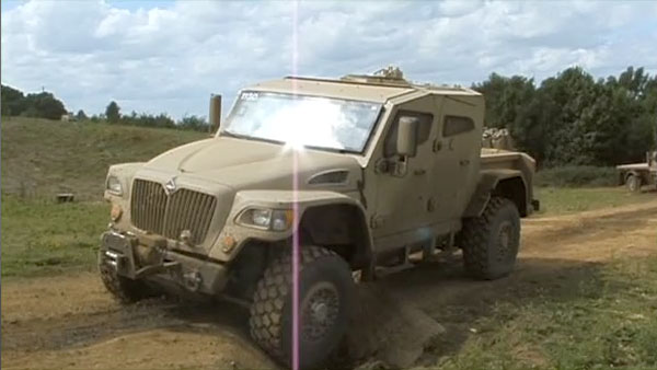 International Mxt For Sale >> Navistar Defense - Navistar Defense MXT-MVA - Military ...