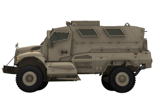 navistar defense navistar defense maxxpro mrap mrap vehicles rh navistardefense com Breaker Box Home Fuse Box